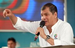 Photo: Miguel Ángel Romero/Presidencia de la República